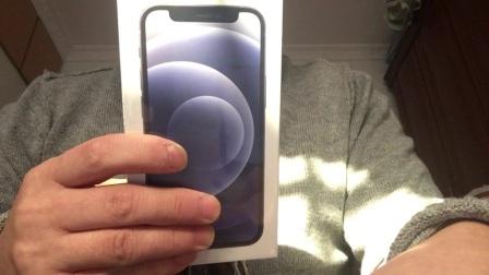 iPhone 12 mini 简介1