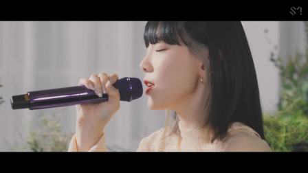 金泰妍 TAEYEON - Playlist (Live Clip)