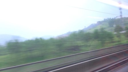 武广高铁全程