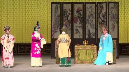 《西厢记》(主演:王奕謌、李宏图、索明芳、2020、12、22、山东济宁大剧院)
