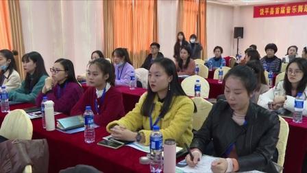 潮州市饶平首届舞蹈音乐创作新闻报道