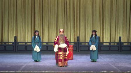京剧《失空斩》王百慧主演 2020-12-25上戏剧场