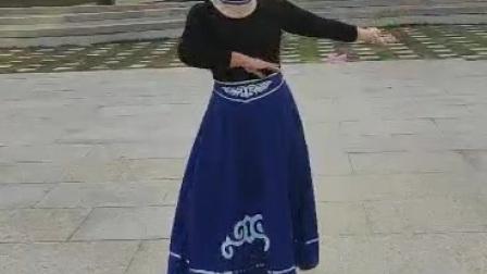 舞蹈:心上的罗加