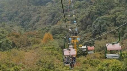 惠州市罗浮山航空旅游运动一期启动仪式