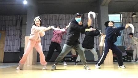 模仿李贞贤2020.12.26