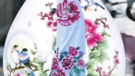 2020年终岁尾之际,带您欣赏我家珍藏稀世珍品青花瓷系列!😄🙏
