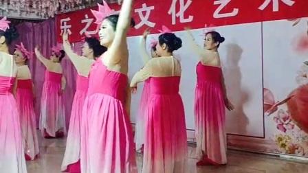 燕郊乐之声文化艺术团迎新年联欢《梨花颂》魏