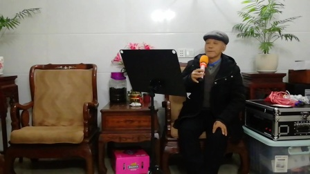 浦江县鸿庆达:在家练唱婺剧《状元巡视》视频1609246222158