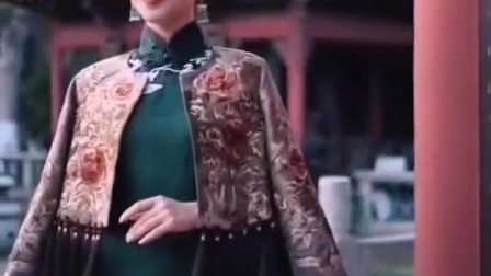 东方女性之美
