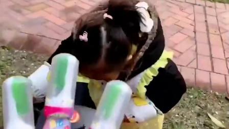 趣事的童年:牙刷糖,看着就想吃