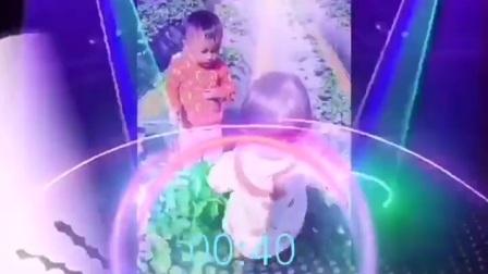 美美哒小可爱3d音乐相册短视频