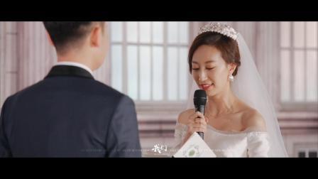 [WE FILM 作品](我们影像)20200926焦煤双创婚礼电影