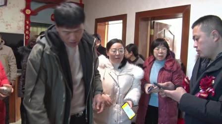 林国兴&毋阳彤 喜结连理123