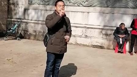 石桥歌圩2021年元旦