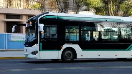 上海公交 巴士四公司 11路 S0Q-0023