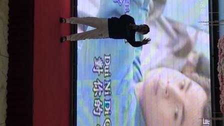 2021庆新年晚会节目:赵华为大家献上一首歌曲.惜别的海岸