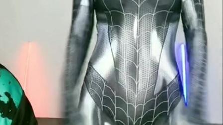 蜘蛛侠好看