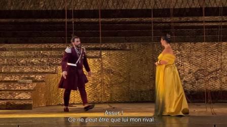 指挥:Frizza Ligorio  罗西尼《赛米拉米德》2017年威尼斯凤凰歌剧院-  Rossini - Semiramide