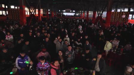 誓铸品牌梦 中国创运第四届文化节