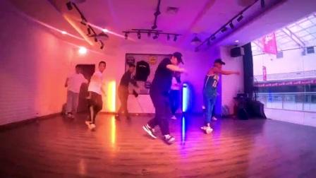 【DP街舞】课堂视频混剪;一起来跳舞吧,寒假班课程咨询中