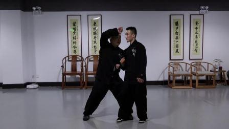 八极拳的大缠应该怎么练