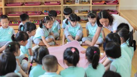 广钢幼儿园宣传