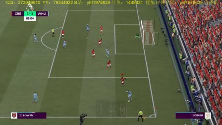 FIFA21 英超克鲁 26