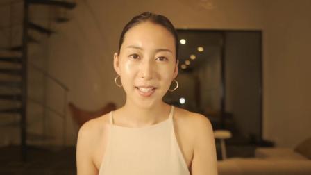 松下纱荣子引退后改行当自然派美妆播主