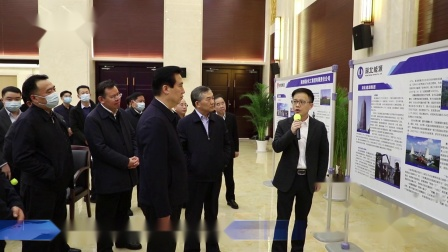 陕煤集团与湖北省能源局战略合作协议签约暨陕煤华中煤炭销售公司揭牌仪式在武汉举行