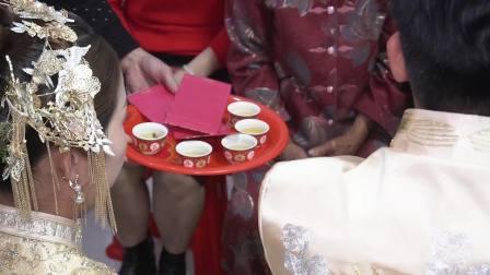 2020.01.07婚礼双机全程