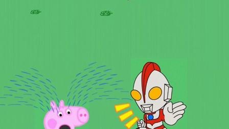少儿益智:光头强抓了小猪一家