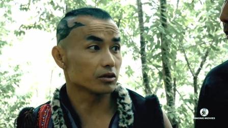 苗族电影 Zab Xeem Xais (1)