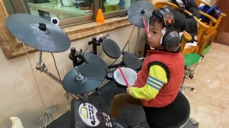 Jangle Road 架子鼓练习