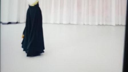 舞蹈《我的九寨》