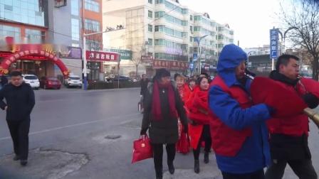 苗浩浩与马静静的婚礼_01