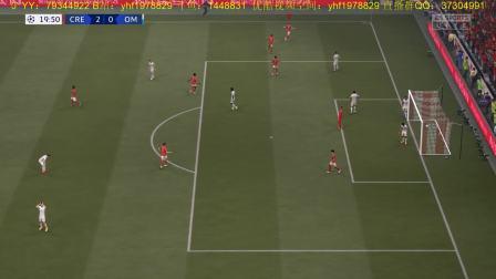 FIFA21 英超克鲁 27