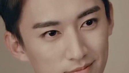 刘学义的酒窝好迷人,安安静静的样子好帅啊,有霸道总裁范了
