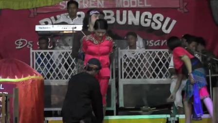 东南亚民间舞蹈 9