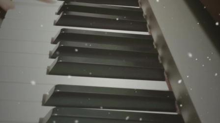 《温柔的倾诉》钢琴曲