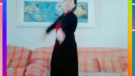 全民K歌友友表演藏族舞曲《九寨雪》樊银品寇勇词曲,郭宏秈演奏。