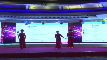2021年元月9日无锡快乐义工队年会在中国饭店(和谐厅)举办,影视制作:潘寿昌(大海摄像师)