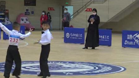 2020年黄冈市青少年体育舞蹈精英赛暨黄冈市队选拔赛(掠影)资料片