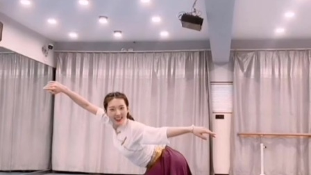 小莹老师~舞蹈