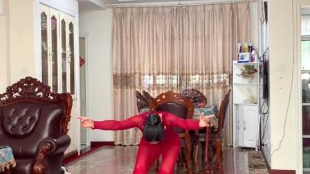 波老师网红藏舞《玛尼情歌》*练习版