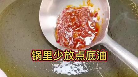 干豆腐做好了非凡好吃