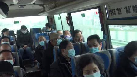 十五冶三公司黄冈乡友参加工作五十周年庆典在黄州举行(视频篇)