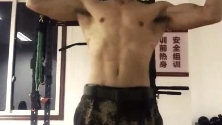 消防员李贵生2
