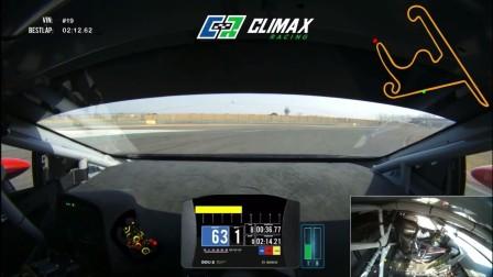 豆腐哥上赛试驾兰博基尼Huracan GT3 EVO赛车