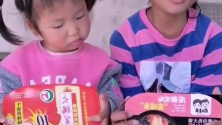 童年趣事:我有小火锅,你们想吃吗