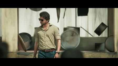 【南印电影花絮】Master Official Teaser - Telugu 2021 Hindi Tamil